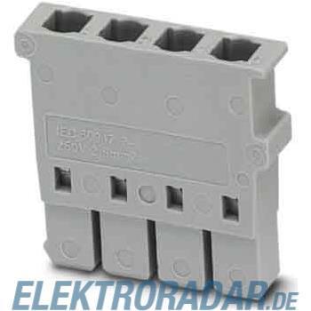 Phoenix Contact COMBI-Stecker CP 2,5-4L