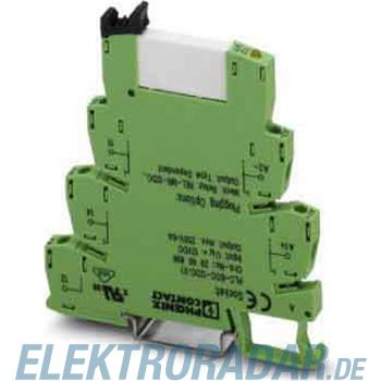 Phoenix Contact Relais Einzelkontakt PLC-RSC-120UC/21