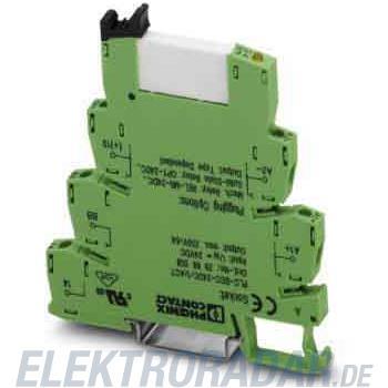 Phoenix Contact PLC-Relais Einzelkontakt PLC-RSP- 24DC/1/ACT