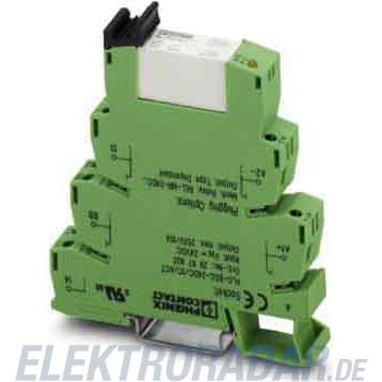 Phoenix Contact Relais Mehrfachkontakt PLC-RSC- 24 #2967604