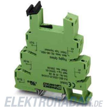 Phoenix Contact Base Terminals Mehrfachkon PLC-BSC-120 #2980416