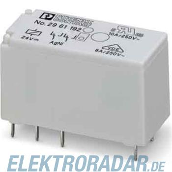 Phoenix Contact Einzelrelais REL-MR- 60DC/21-21