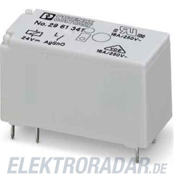 Phoenix Contact Einzelrelais REL-MR- 24DC/ 1IC