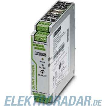Phoenix Contact Stromversorgung primär QUINT-PS/1AC/24DC3.5