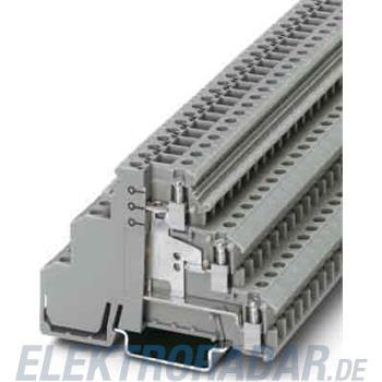 Phoenix Contact Initiator/Aktor-Reihenklem DIKD 1,5-PV BK