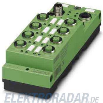 Phoenix Contact Dezentrales kompaktes digi FLS PB M12 DI 16 M12