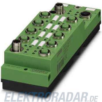 Phoenix Contact Dezentrales kompaktes digi FLS PB M12 #2736107