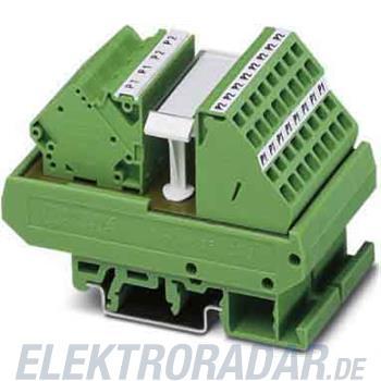 Phoenix Contact Passive Übergabemodule ohn UMK- PVB 2/16/ZFKDS