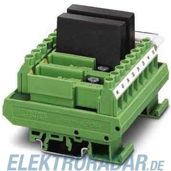 Phoenix Contact Mehrfach-Optokopplerbauste UMK- 4 OM-R/MF/P