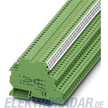 Phoenix Contact Optokopplerklemmen DEK-OV- 12DC/24DC/3