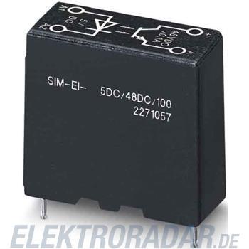 Phoenix Contact Eingabeoptokoppler SIM-EI-24DC/48DC/10