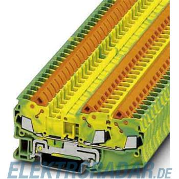 Phoenix Contact Durchgangsreihenklemme QTC 2,5-TWIN-PE