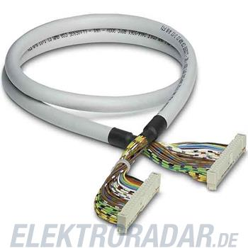 Phoenix Contact Rundkabel 40-polig FLK 40/EZ-DR/ 200/KO