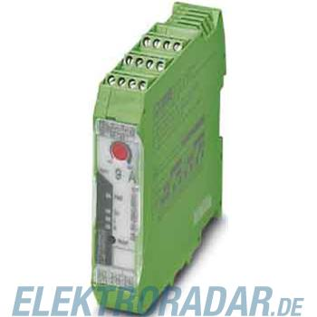 Phoenix Contact Wende-Lastrelais ELR W3-24DC/500AC-2I