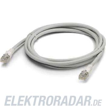 Phoenix Contact Patchkabel, CAT5, vorkonfe FL CAT5 PATCH 1,0