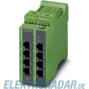 Phoenix Contact Ethernet Lean Managed Swit FL SWITCH LM 8TX