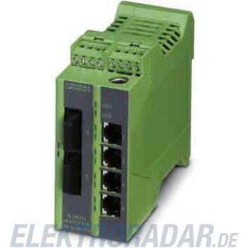 Phoenix Contact Ethernet Lean Managed Swit FL SWITCH L #2891916