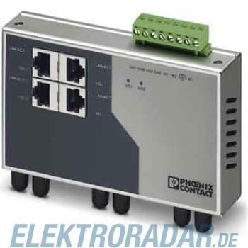 Phoenix Contact Netzwerk Switch FL SWITCH S #2832603