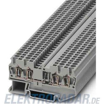 Phoenix Contact Bauelement-Reihenklemme ST 2,5-QUAT #3036534