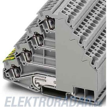 Phoenix Contact Installations-Etagenklemme ST 4-PE/3L