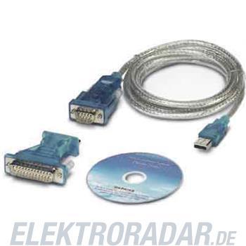 Phoenix Contact Verbindungsleitung D-9-SUB CM-KBL-RS232/USB