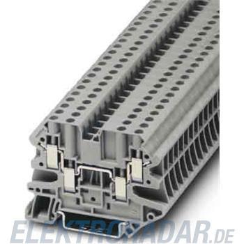 Phoenix Contact Vierleiter-Universalklemme UT 4-QUATTRO