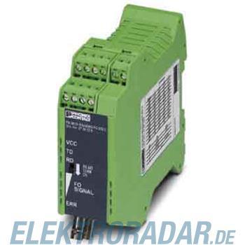 Phoenix Contact LWL-Umsetzer PSI-MOS-RS4 #2708339