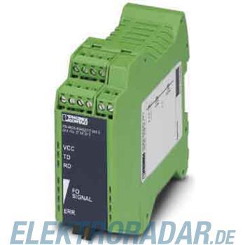 Phoenix Contact LWL-Umsetzer PSI-MOS-RS4 #2708342