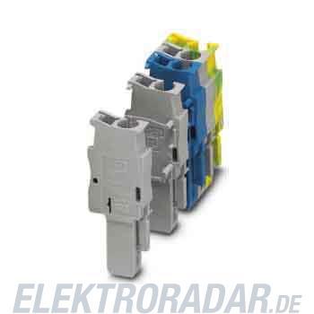 Phoenix Contact COMBI-Stecker SP 2,5/ 1-M BU