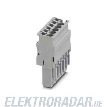 Phoenix Contact COMBI-Stecker SP 2,5/ 1 GNYE