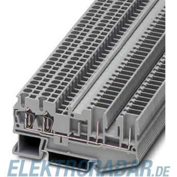 Phoenix Contact Steckbare Zugfederreihenkl ST 2,5-QUATTRO/2P