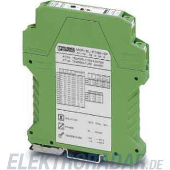 Phoenix Contact Temperaturüberwachung MCR-SL-PT100-SP