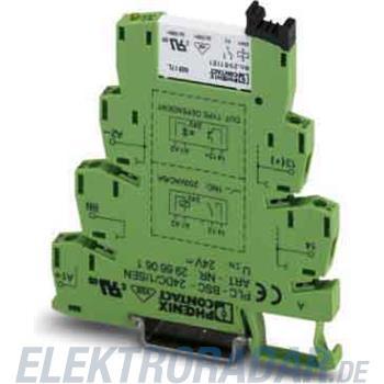 Phoenix Contact PLC-Relais Einzelkontakt PLC-RSC-230 #2966333
