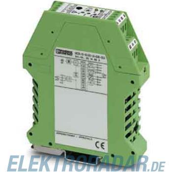 Phoenix Contact MCR-Strommessumformer MCR-S10-50-UI-DCI-NC