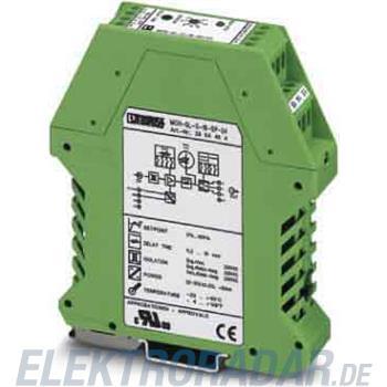Phoenix Contact MCR-Stromwächter MCR-SL-S-16-SP-24