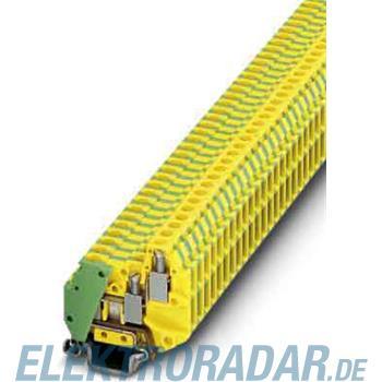 Phoenix Contact Schutzleiter-Reihenklemme MT 1,5-TWIN-PE