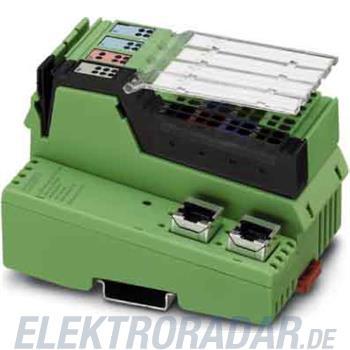 Phoenix Contact Modbus/TCP(UDP)-Buskoppler ILETHBKDI8DO42TX PAC