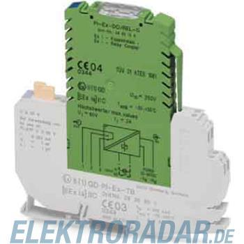 Phoenix Contact Signaltrenner Ex PI-EX-DO/REL-S