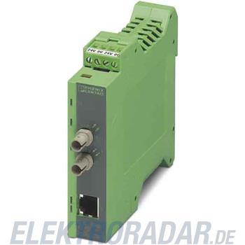 Phoenix Contact Mediakonverter Modul FL MC #2708986