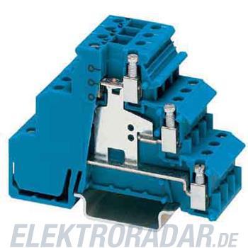 Phoenix Contact Initiator/Aktor-Reihenklem DIKD 1,5-PV BU
