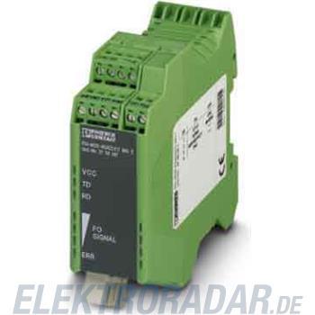 Phoenix Contact LWL-Umsetzer PSI-MOS-RS4 #2708575