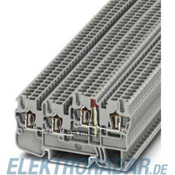 Phoenix Contact Initiatoren-/Aktorenklemme STIO 2,5/3- #3209031