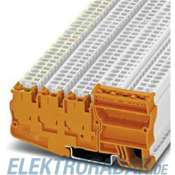 Phoenix Contact Einspeiseklemme STIO-IN 2,5/4-PE OG