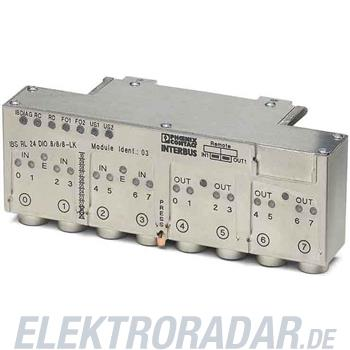 Phoenix Contact Digital-Ein-/Ausgabemodul IBSRL24DIO888LK2MBD