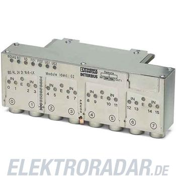Phoenix Contact Digital-Ein-/Ausgabemodul IBSRL24DI168LK2MBD