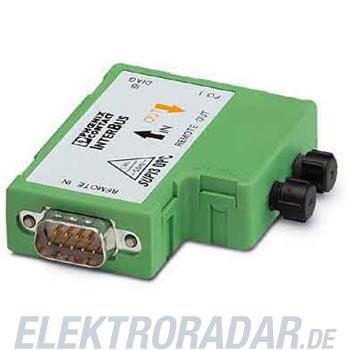 Phoenix Contact INTERBUS-Lichtwellenleiter IBS OPTOSUB #2732635