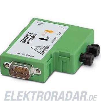 Phoenix Contact INTERBUS-Lichtwellenleiter IBS OPTOSUB #2740724