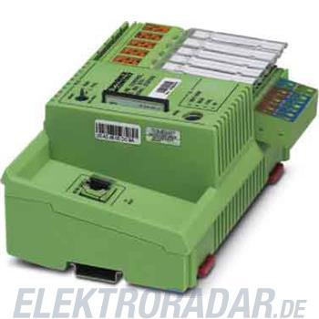 Phoenix Contact Inline-Controller, komplet ILC 350 PN