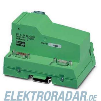 Phoenix Contact Dezentrales kompaktes Komm IBS IL 24 B #2861593