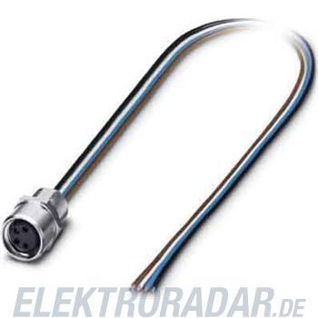 Phoenix Contact Sensor-/Aktor-Wanddurchfüh SACC-E-M 8F #1500363